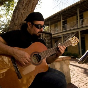 Mondo from beyondo - Guitarist / Classical Guitarist in San Antonio, Texas