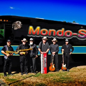 Mondo Soul - Dance Band / Prom Entertainment in Plainville, Massachusetts