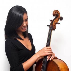 Monica Luat - Cellist - Cellist / Wedding Musicians in Honolulu, Hawaii