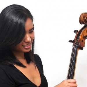 Monica Luat, cellist - Cellist in Honolulu, Hawaii