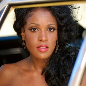 Monique Michelle - Singer/Songwriter in Atlanta, Georgia