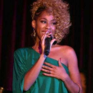 Monique Renee - R&B Vocalist in Dallas, Texas