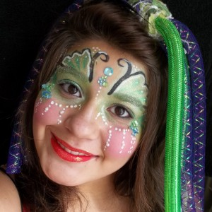 Monique's Face Painting - Face Painter in Palmdale, California