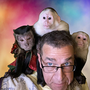 Ms. Monkey's - Animal Entertainment / Interactive Performer in Houston, Texas