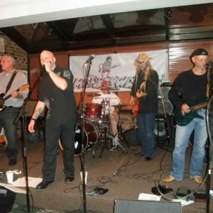 Monkey Wrench Band - Rock Band in Woodbury, Tennessee