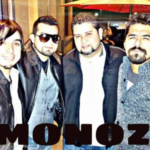 Monoz - Latin Band in Austin, Texas