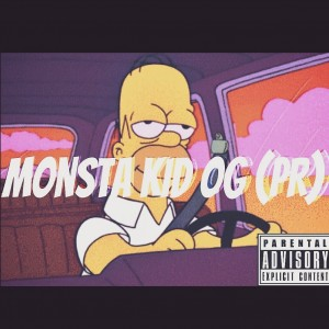 Monsta KiD - Hip Hop Artist / Rapper in West Covina, California