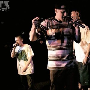 Monster Mic Music - Hip Hop Group in Long Beach, California