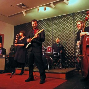 Montage Jazz Ensemble - Jazz Band in Boston, Massachusetts