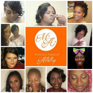 Monta's Makeup Artistry - Makeup Artist / Wedding Planner in Atlanta, Georgia
