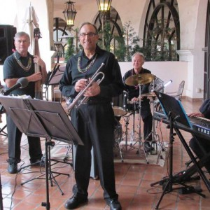 Montecito Jazz Project - Jazz Band / Wedding Musicians in Santa Barbara, California