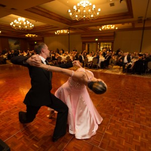 Monterey Ballroom - Ballroom Dancer in Monterey, California