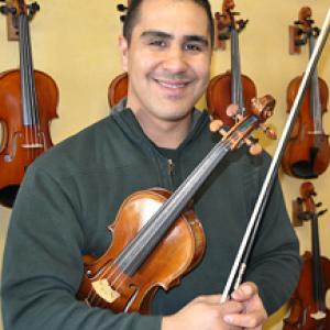 Montero Violins - Violinist in Emmaus, Pennsylvania
