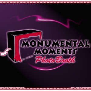 Monumental Moments Photo Booth - Photo Booths in Baltimore, Maryland