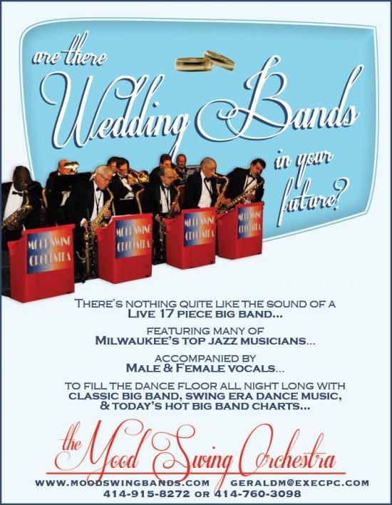 Hire Mood Swing Bands, LLC - Big Band in Milwaukee, Wisconsin