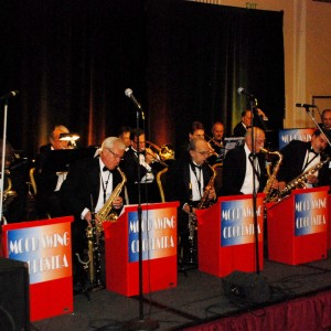 Mood Swing Bands, LLC - Big Band / Dance Band in Milwaukee, Wisconsin