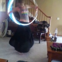 Moondance Kat - Hoop Dancer in West Salem, Ohio