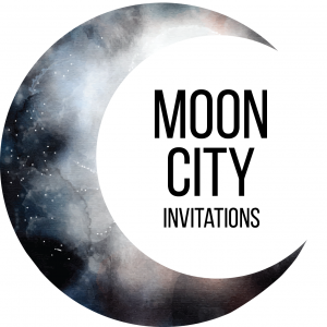 Moon City Invitations - Wedding Invitations in Springfield, Missouri