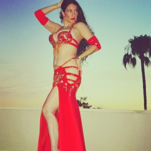 Moon Goddess Entertainment - Belly Dancer in Beverly Hills, California