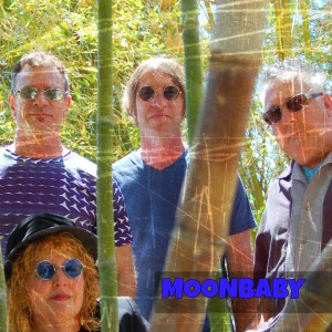 MoonBaby - Alternative Band in Palm Desert, California