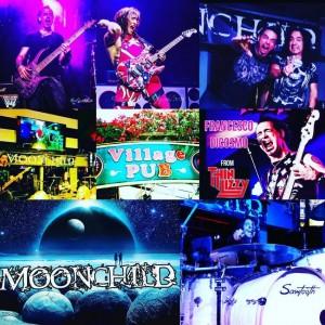 Moonchild - Party Band in Santa Monica, California