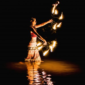 Moonfire Arts - Fire Performer / Outdoor Party Entertainment in Radford, Virginia