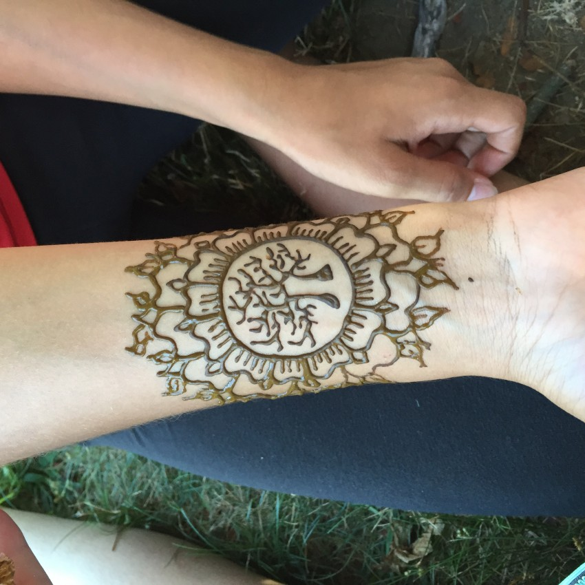 Henna Tattoo Kaufen Amazon: Henna Tattoo Artist In Attleboro