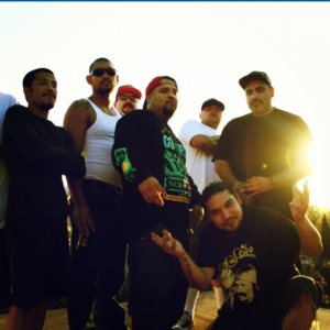 Moonlight official bosses - Hip Hop Group in Salinas, California