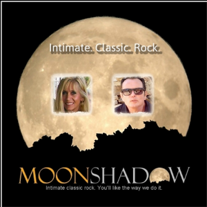 Moonshadow - Intimate. Classic. Rock. - Cover Band / Wedding Musicians in Laughlin, Nevada