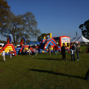 Moonwalk Sports and Party Rentals LLC - Party Inflatables in Pinellas Park, Florida