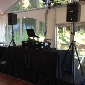 Moore Music Entertainment - Mobile DJ in Manassas, Virginia