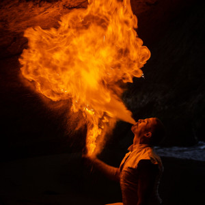Moose - Fire Entertainer - Fire Dancer in Berkeley, California