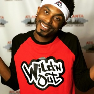Mope Williams - Stand-Up Comedian in Atlanta, Georgia