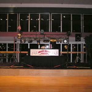 More Music DJ Service - Mobile DJ / Outdoor Party Entertainment in Columbus, Nebraska