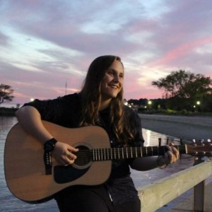 Morgan Bronner - Singing Guitarist / Acoustic Band in Cornelius, North Carolina