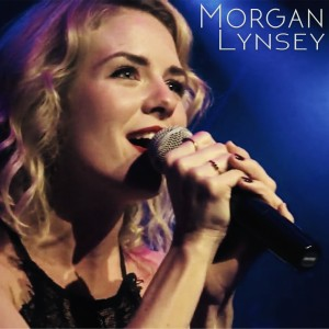 Morgan Lynsey - Pop Singer in Richmond, Virginia