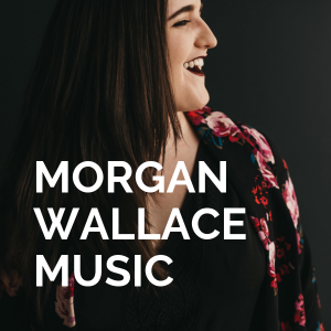 Morgan Wallace - Singing Pianist / Jazz Band in Arlington, Texas