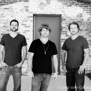 Morgan's Road - Southern Rock Band in Nashville, Tennessee