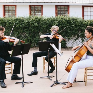 Moriah Lee - String Trio in Winston-Salem, North Carolina