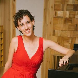 Moriah Trenk Piano - Classical Pianist in Philadelphia, Pennsylvania