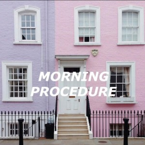 Morning Procedure - Alternative Band in Dacula, Georgia