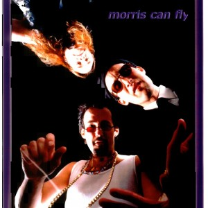 Morris Can Fly - Pop Music in Seattle, Washington