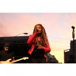 Morrisa Jeanine - Singer/Songwriter in Los Angeles, California