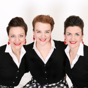 Morton Sisters - Singing Group / A Cappella Group in Marshall, Missouri