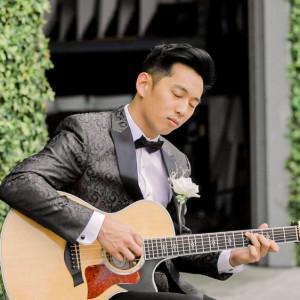 Moses Lin Music - Guitarist in Orange, California