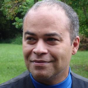 Moses Reyes - Jazz Singer in Orlando, Florida