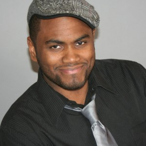 Moses The Comic - Stand-Up Comedian in Philadelphia, Pennsylvania