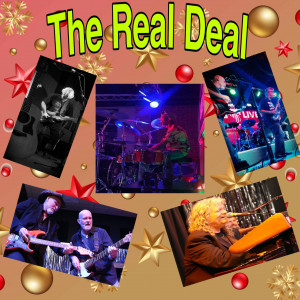 The Real Deal - Classic Rock Band in Lakeland, Florida