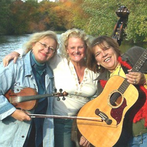 Motherlode String Band - Acoustic Band in Charleston, Illinois
