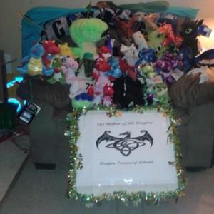 MotherofAllDragonsDragonTrainingSchool - Puppet Show / Children's Party Entertainment in South Bend, Indiana